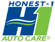 Honest-1 Auto Care Clarksville logo